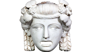 Creonte e Antigone