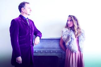 Il Maestro e Margherita – Voland