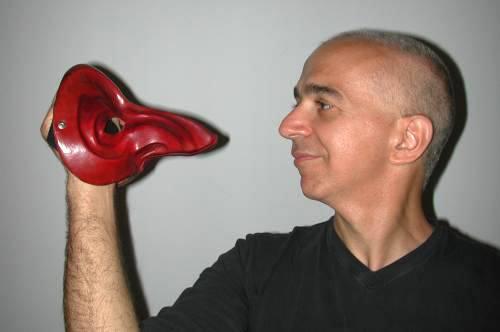 Maschera e personaggi nella Commedia dell'Arte